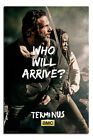 The Walking Dead Poster - Rick & Michonne New - Maxi Size 36 x 24 Inch