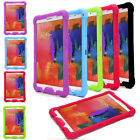 Poetic TURTLE SKIN Series Samsung Galaxy Tab Pro 8.4 Case Rugged Silicone Cover