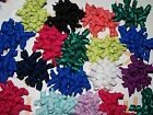 NWT Gymboree Solid Color Curly Curlies Korker Barrettes ONE