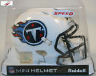 Riddell NFL Speed Mini Helmet (PICK YOUR TEAM)
