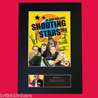 SHOOTING STARS Mortimer Reeves Autograph Mounted Photo Repro A4 Print 490