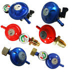 Propane Butane Gas LPG Regulator Gauge Dial Level Caravan Camping Motorhome