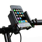 Bike Bicycle Cradle Mount Holder Stand for Various cell Phones Phablet 2014 2nd