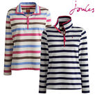Joules Womens Fairdale Funnel Neck Zip Sweat (R) **BNWT** **FREE UK SHIPPING**