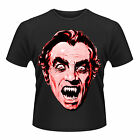 PLAN 9 ROBERT QUARRY Count Yorga Vampire T-SHIRT NEU
