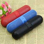 Mini Portable Pill TF Card Bluetooth Stereo Speaker MP3 Radio For iPhone Samsung