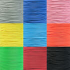 Reflective Shock Cord 1/8? Diameter Elastic Bungee Cord in Various Colors