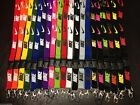 Внешний вид - New! Nike Lanyard and Jordan Lanyard Keychain, ID Badge, Cell Phone Holder