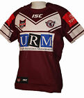 Manly Sea Eagles NYC Toyota Cup Player Issue Jersey Choose Your Size
