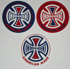 INDEPENDENT Trucks Skateboard Sticker - American Made - Assorted colours - 9cm