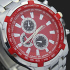 Hot Sale! Luxury Analog Fashion Trendy Sport Men's Watch Quartz Watches, N23