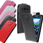 Flip Magnetic PU Leather Hard Case Cover Pouch For Samsung Galaxy S3 SIII i9300