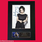 MARINA & THE DIAMONDS Signed Autograph Quality Mounted Photo Repro A4 Print 386