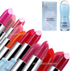 12 Pure Color Makeup Lipstick Long lasting Sexy Red Pink Lip Gloss Balm Cosmetic