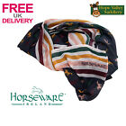 Horseware Ladies Printed Scarf (COHUES) **BNWT** **FREE UK SHIPPING**