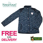 Horseware Childrens Quilted Winter Coat (CAHBEW) **BNWT** **FREE UK SHIPPING**