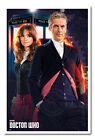 Doctor Who & Clara Magnetic Notice Board Includes Magnets