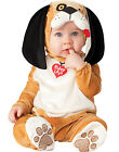 Cute Little Puppy Love Animal Baby Infant Halloween Costume S-L (6 months-2T)