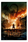 The Hobbit Battle Of Five Armies Smaug Poster New - Maxi Size 36 x 24 Inch