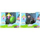Ben & Holly's Push Along Choice of 2 Vehicles One Supplied NEW