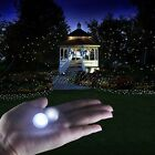 30 LED Lights Up Fairy Berries Wedding Christams Venue Party Home Balloons Decor