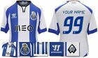 *14 / 15 - WARRIOR ; FC PORTO HOME SHIRT SS / PERSONALISED = SIZE*