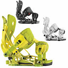 Flow NX2 Binding New 2015 Rear Entry Snowboard Bindings