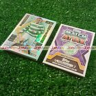 COMPLETE YOUR 13/14 SPL MATCH ATTAX 2013 2014 SCOTTISH PREMIERSHIP ALL FULL SETS
