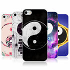HEAD CASE YIN AND YANG COLLECTION GEL SKIN BACK CASE COVER FOR APPLE iPHONE 5S