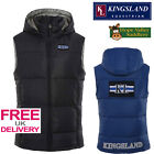 Kingsland Aniak Unisex Hooded Vest Gilet (143-OW-617) **FREE UK DELIVERY**