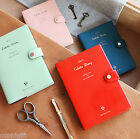 2015 The Colette Diary Planner Scheduler Journal Agenda Scrapbook Note Organizer