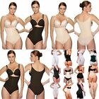 Vedette Adora 337,Post Surgical Front Hook BodyShaper Panty Size 3XS Color Black