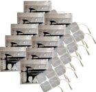 qnt 1-10New TENS Stimulation Electrode Replacement packs For TENS 7000 3000 Unit