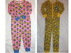 Boys Girls Minions Pyjamas Cotton Sleepsuit Kids Primark