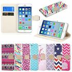 """PU Leather MyJacket Wallet Diamond Belt Stand Cover Case For iPhone 6 6S 4.7"""""""
