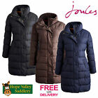 Joules Langridge Long Down Coat (R) **BNWT** **FREE UK SHIPPING**