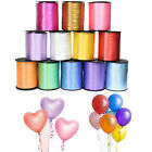 500Yd Balloon Birthday Gifts Wrapping Wedding Decoration Giftwrap Curling Ribbon