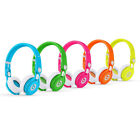 Beats by Dre Mixr High Definition Stereo Headphones w/Control - Limited Editions