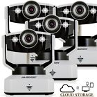 AUSDOM D2 P2P HD 720P HOME CCTV SECURITY WIRELESS CLOUD IP CAMERA WEBCAM MONITOR