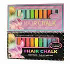HAIR CHALK Semi-Permanent Hair Color NON-TOXIC Pigmented Sticks *YOU CHOOSE*