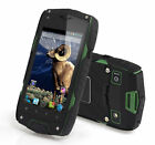 """4"""" JEEP Z6 Smartphone Quad Core Rugged Android Mobile Phone MTK6572 Waterproof"""