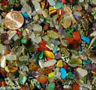 Mini Tumbled Gems! Lots from 1300 to 60,000 Bulk 4-7mm Polished Stones Mix