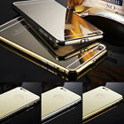 Luxury Ultra-thin Aluminum Metal Case Back Cover Skin for Apple iPhone 6 6 Plus