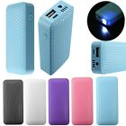 5600mAh USB External Portable Battery Power Bank Charger For Mobile CellPhone