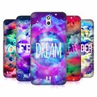 HEAD CASE DESIGNS CHROMATIC CLOUDS CASE COVER FOR HTC DESIRE 610