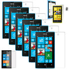 6x Anti Glare Matte/Clear LCD Screen Protector Film Shield For NOKIA Cell Phone