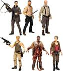 Walking Dead TV Series 6 Action Figures McFarlane Take Your Pick Rick Hershel
