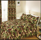 Bedding Camouflage Army Duvet Cover Quilt Duvet Cover Set With Pillowcase