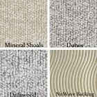 12' wide PORT OF CALL by Shaw Berber Marine Carpet CHOOSE COLOR & LENGTH