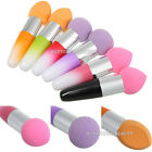 Cosmetic Sponge Brushes Foundation Powder Liquid Concealer BB Cream Apply Tool